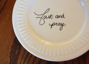 fast-and-pray